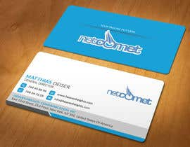 #18 cho Design some Business Cards for me bởi akhi1sl