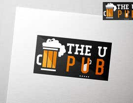 #15 cho Design a Logo for The U Pub bởi mohan2see