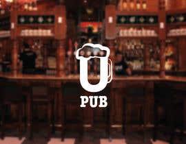 Nro 51 kilpailuun Design a Logo for The U Pub käyttäjältä marcellabreu