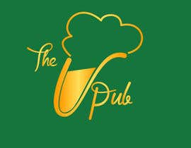 #54 for Design a Logo for The U Pub by rajibdu02