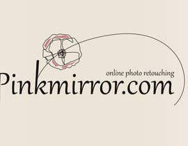 #152 for Design a Logo for Pinkmirror.com af EmiG