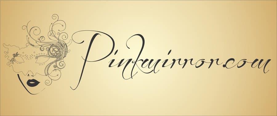 Bài tham dự cuộc thi #143 cho Design a Logo for Pinkmirror.com