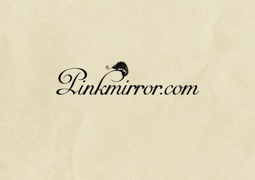 #113 for Design a Logo for Pinkmirror.com by chipchipdesign