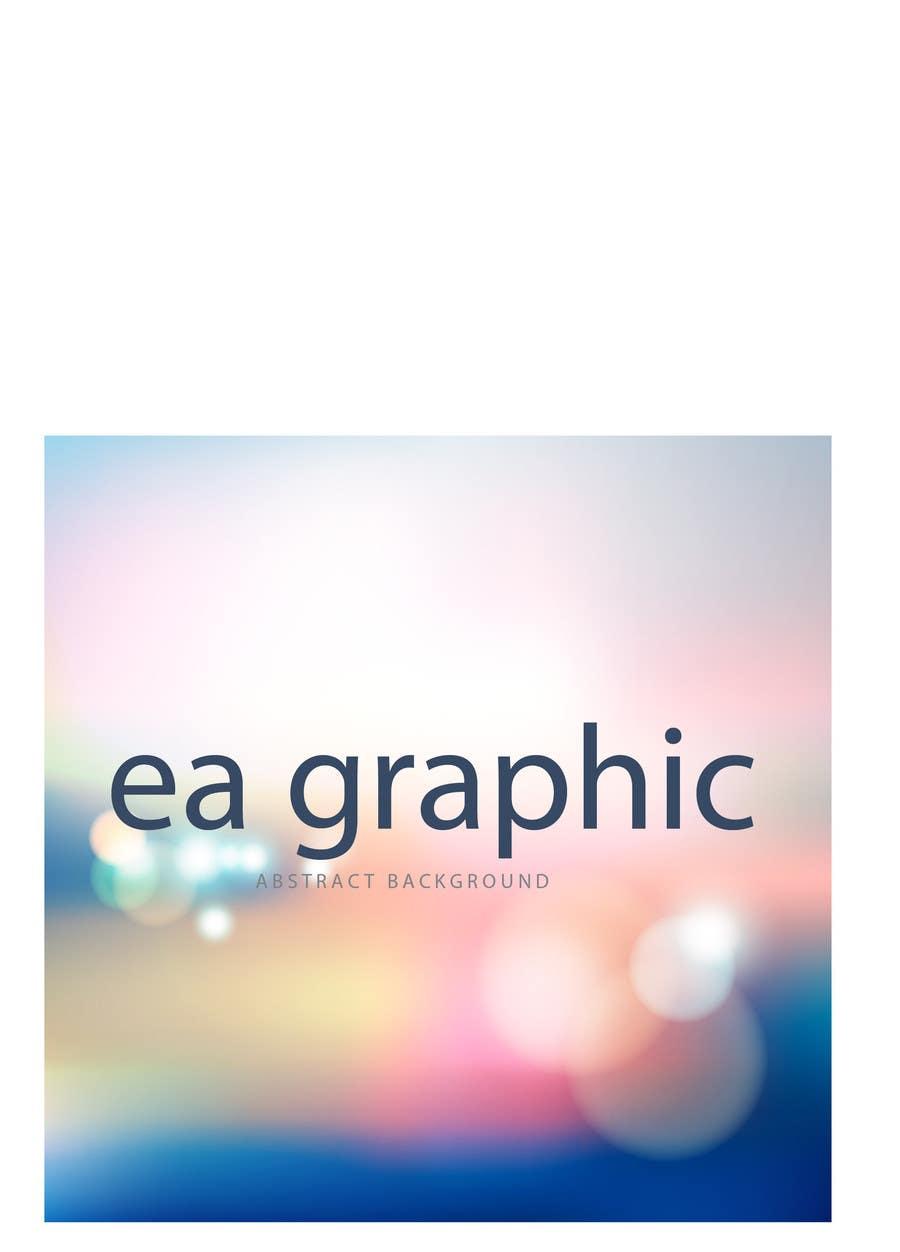Bài tham dự cuộc thi #6 cho Ich benötige ein grafisches Design for Facebook Fanpage