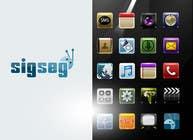 Proposition n° 345 du concours Graphic Design pour Logo Design for sigseg