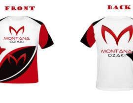 Nro 14 kilpailuun T-Shirt Design ¡Easy! käyttäjältä ksisodia52
