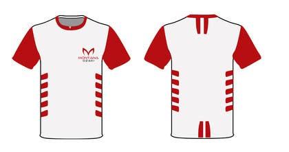 Nro 6 kilpailuun T-Shirt Design ¡Easy! käyttäjältä ezaz09