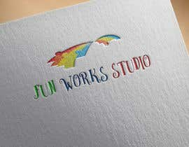 #78 for Design a Logo for Fun Works Studio af Junaidy88