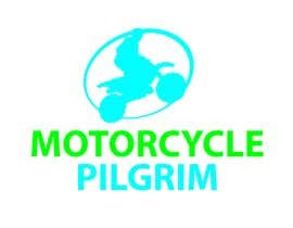 #16 for Motorcycle-Pilgrim Logo by yatz29