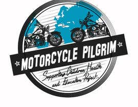 #22 for Motorcycle-Pilgrim Logo by passionstyle