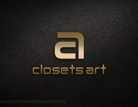 #131 cho Design a Logo for closets showroom bởi cooldesign1