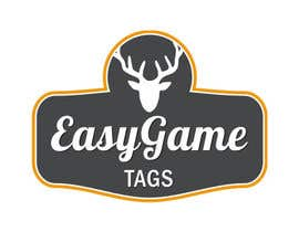 #16 cho Corporate identity and logo for Easy Game Tags bởi lagraphs