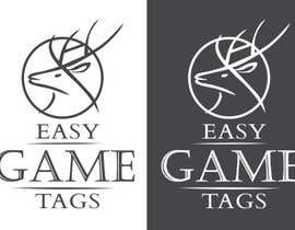#49 para Corporate identity and logo for Easy Game Tags por lagraphs
