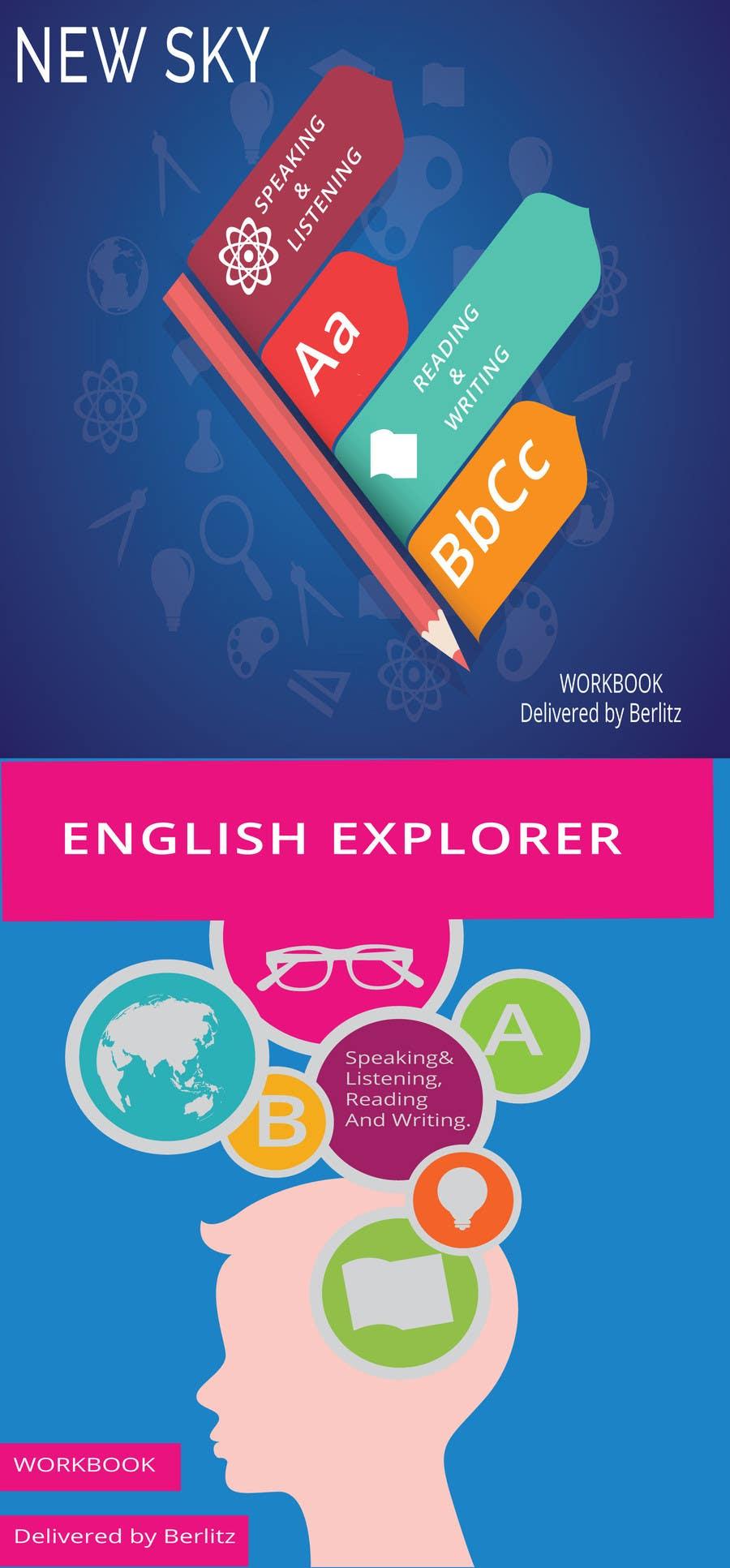 Inscrição nº 5 do Concurso para Cover Page for Student Workbook