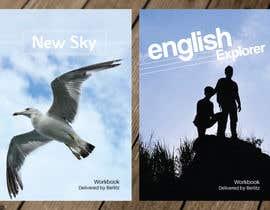 #15 untuk Cover Page for Student Workbook oleh Gugunte