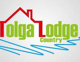 #13 para Design a Logo for Tolga Lodge por flowkai