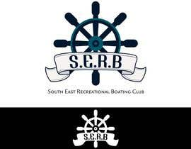 Nro 60 kilpailuun Design a Logo for a boat club käyttäjältä MadaU