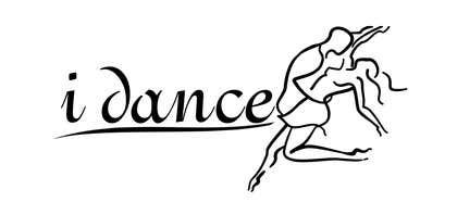 """darkavdarka tarafından Design a Logo for i dance """"for dancing and dance clothes"""" için no 16"""