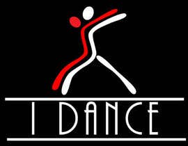"#26 cho Design a Logo for i dance ""for dancing and dance clothes"" bởi asistentedigital"