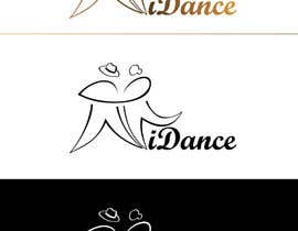 "#12 cho Design a Logo for i dance ""for dancing and dance clothes"" bởi MirhanAshour"