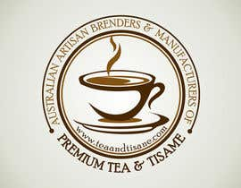 #7 for Tea Logo Design by mmpi
