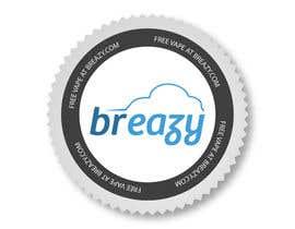 #2 cho Design Sticker w/ Existing Logo bởi DmitriyYarovoy