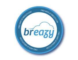 Nro 3 kilpailuun Design Sticker w/ Existing Logo käyttäjältä DmitriyYarovoy