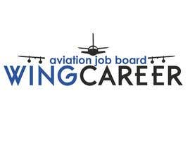 #7 untuk Design a Logo for a aviation jobboard oleh desislavsl