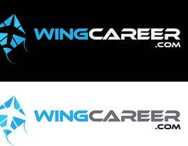 #26 untuk Design a Logo for a aviation jobboard oleh kyriene