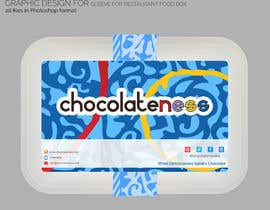 #79 untuk I need some Graphic Design for sleeve for restaurant food box oleh HasithaCJ