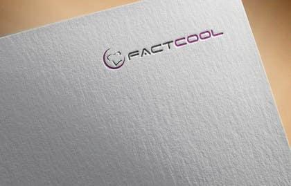 Nro 51 kilpailuun Design a logo Factcool käyttäjältä meshkatcse