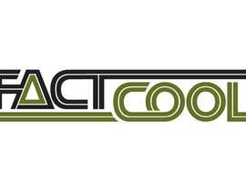 #48 for Design a logo Factcool by Psynsation
