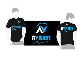 #15 for Design a T-Shirt for avarti by fajr99