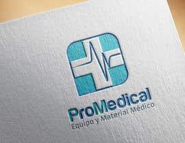 #52 for Promedical Logo by AnnaTaisha
