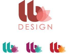 #7 cho Design a Logo for LB Design bởi rosatapia