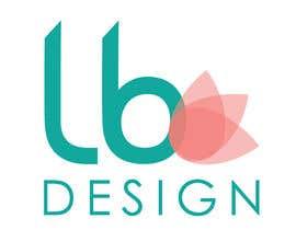#72 cho Design a Logo for LB Design bởi rosatapia