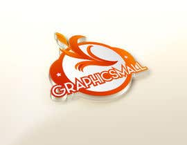 #5 cho Quality Logo for GRAPHICSMALL bởi mohamedibrahim3