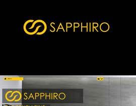 #48 for Develop a Corporate Identity for SAPPHIRO Ltd. af Mohd00