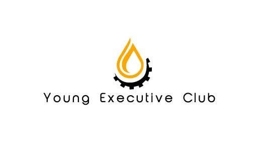 Penyertaan Peraduan #176 untuk Design a Logo for Young Executive Club