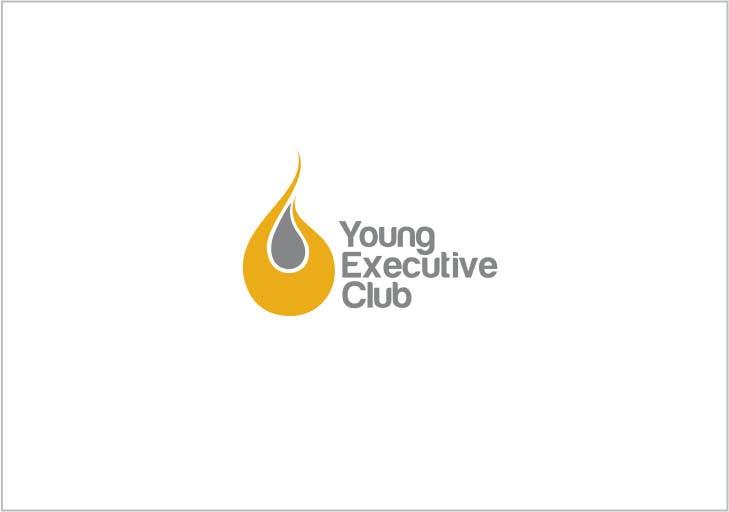 Bài tham dự cuộc thi #171 cho Design a Logo for Young Executive Club