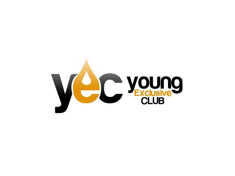 Bài tham dự cuộc thi #66 cho Design a Logo for Young Executive Club
