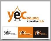 Graphic Design Entri Peraduan #87 for Design a Logo for Young Executive Club
