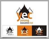 Graphic Design Entri Peraduan #89 for Design a Logo for Young Executive Club