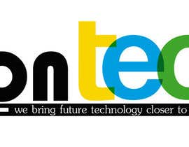 #14 untuk Design a Logo for ION TECH Company oleh thdesiregroup