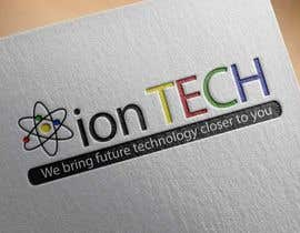 #49 for Design a Logo for ION TECH Company af fahimaktib