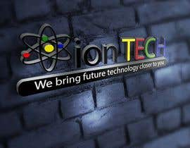 #70 cho Design a Logo for ION TECH Company bởi fahimaktib