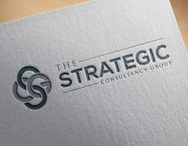 #73 cho Design a Logo for The Strategic Consultancy Group bởi timedesigns