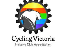 #31 cho Design a Logo for Cycling Victoria: Inclusive Club Accreditation bởi Xioly