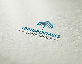 #76 cho Design a Logo for Transportable Shade Sheds bởi oosmanfarook