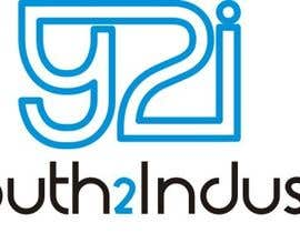 #50 for Design a Logo for School Program - Youth2Industry by ilhamsultan